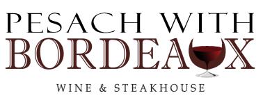 Bordeaux | Steak & Wine House